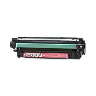 Compatible for HP CE403A (507A) toner cartridge - magenta