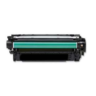 Compatible for HP CE400X (507X) toner cartridge - high capacity black