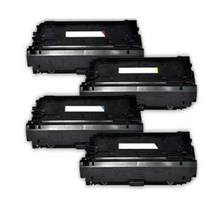 HP Compatible Cartridge for HP 508A toner cartridges - 4-pack
