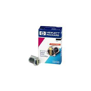 Original Hewlett Packard (HP) 51604A high quality inkjet cartridge - black cartridge