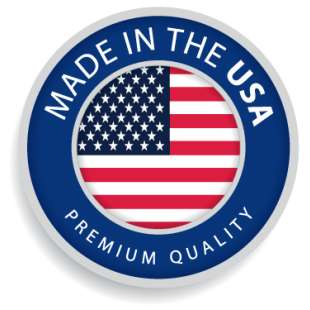 Premium ink cartridge replacement for HP 61 - black cartridge - Made in the USA