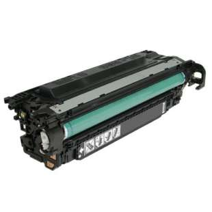 Remanufactured/Compatible HP CE260X (649X) toner cartridges - black