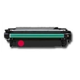 HP Compatible Cartridge for HP CE343A (651A) toner cartridge - magenta