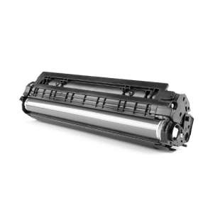 Compatible HP CF471X (657X) toner cartridge - high capacity cyan
