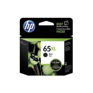 Original Hewlett Packard (HP) N9K04AN (HP 65XL ink) high quality inkjet cartridge - high capacity black