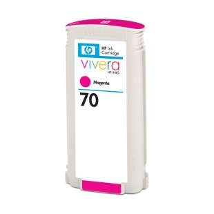 Original Hewlett Packard (HP) C9453A (HP 70 ink) high quality inkjet cartridge - magenta