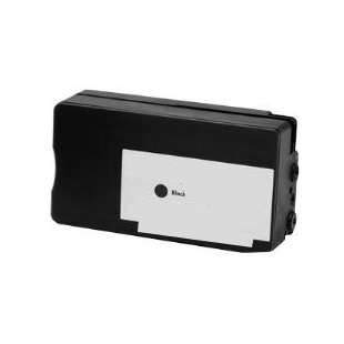 Remanufactured HP CZ133A (HP 711XL ink) high quality inkjet cartridge - high capacity black