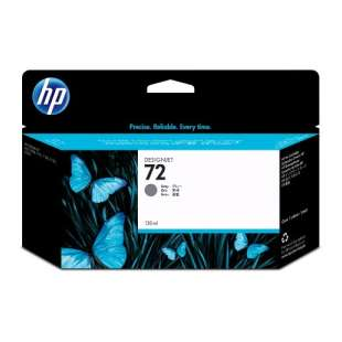 Original Hewlett Packard (HP) C9374A (HP 72XL ink) high quality inkjet cartridge - high capacity gray