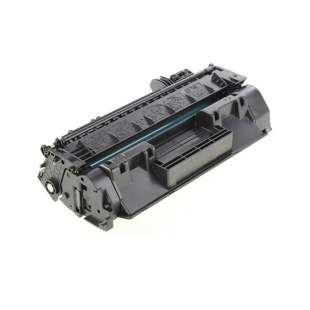 HP Compatible Cartridge for HP CF280X (80X) toner cartridge - high capacity MICR black
