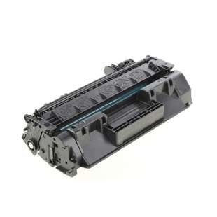 Compatible for HP CF280X (80X) toner cartridge - high capacity black