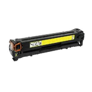 Compatible for HP CF312A (826A) toner cartridge - yellow