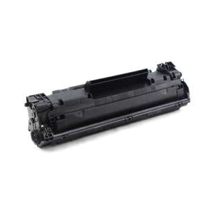 Compatible for HP CF283A (83A) toner cartridge - black cartridge