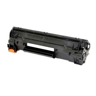 HP Compatible Cartridge for HP CF283X (83X) toner cartridge - high capacity black