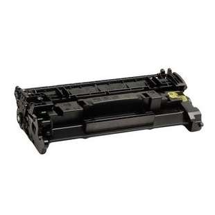 Compatible HP CF289X (89X) toner cartridge - WITHOUT CHIP - high capacity black