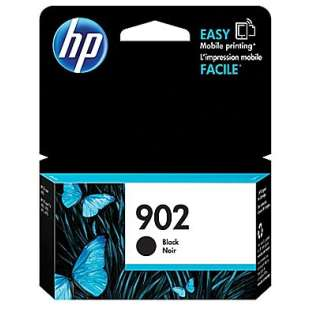 Original HP T6L98AN (HP 902) inkjet cartridge - black