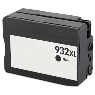 Remanufactured HP CN053AN (HP 932XL ink) high quality inkjet cartridge - high capacity black