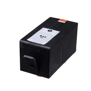 Remanufactured HP C2P23AN (HP 934XL ink) high quality inkjet cartridge - high capacity black