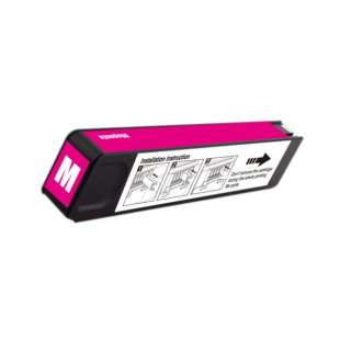 Remanufactured HP D8J08A (HP 980 ink) high quality inkjet cartridge - magenta