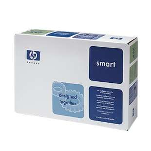 Original Hewlett Packard (HP) C8543X (43X) toner cartridge - high capacity black