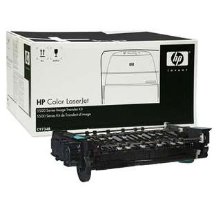 Original Hewlett Packard (HP) C9734B image transfer kit