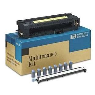 Original Hewlett Packard (HP) CB388A maintenance kit 110v