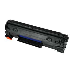 Compatible for HP CB435A (35A) toner cartridge - MICR black