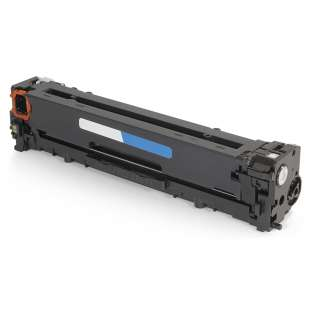 Compatible for HP CB541A (125A) toner cartridge - cyan