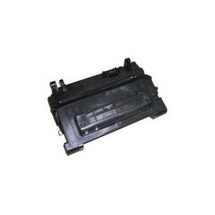 Compatible for HP CC364X (64X) toner cartridge - high capacity black