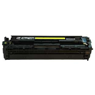Compatible for HP CC532A (304A) toner cartridge - yellow