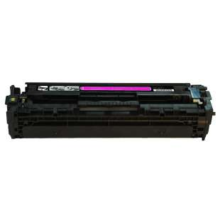 Compatible for HP CC533A (304A) toner cartridge - magenta