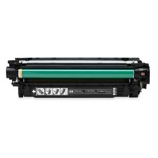 Compatible for HP CE250A (504A) toner cartridge - black cartridge