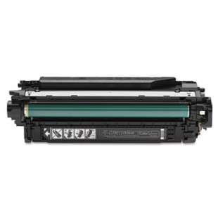 Compatible for HP CE264X (646X) toner cartridge - high capacity black