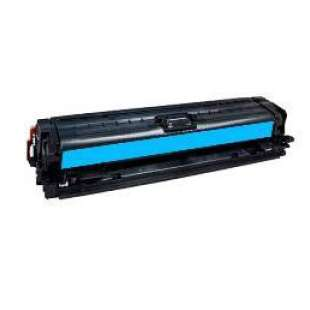 Compatible for HP CE271A (650A) toner cartridge - cyan