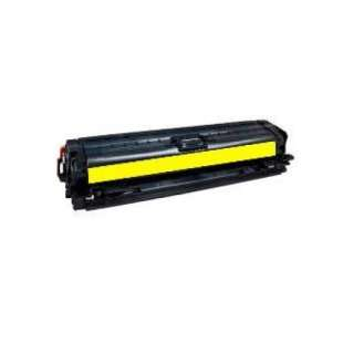 Compatible for HP CE272A (650A) toner cartridge - yellow