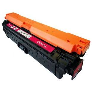 Compatible for HP CE743A (307A) toner cartridge - magenta