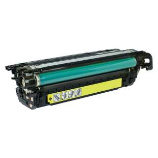 Compatible for HP CF032A (646A) toner cartridge - yellow