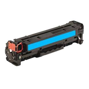 Compatible for HP CF381A (312A) toner cartridge - cyan