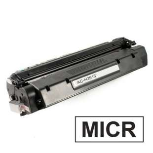 Compatible for HP Q2613M toner cartridge - MICR black