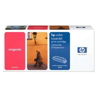Original Hewlett Packard (HP) Q2683A (311A) toner cartridge - magenta