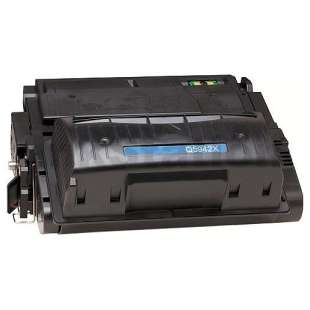 Compatible for HP Q5942X (42X) toner cartridge - high capacity MICR black