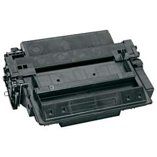 Compatible for HP Q6511X (11X) toner cartridge - high capacity MICR black