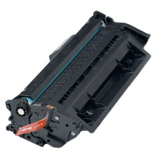 Compatible for HP Q7553X (53X) toner cartridge - high capacity MICR black