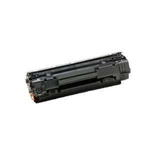 Compatible for HP CB436A (36A) toner cartridge - black cartridge