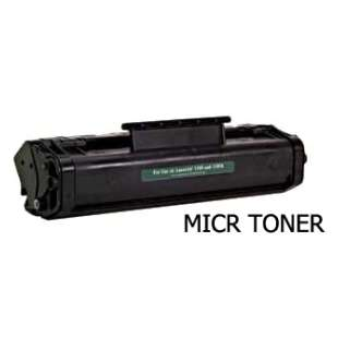 Compatible for HP C3906A (06A) toner cartridge - MICR black