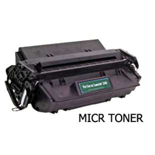 Compatible for HP C4096A (96A) toner cartridge - MICR black