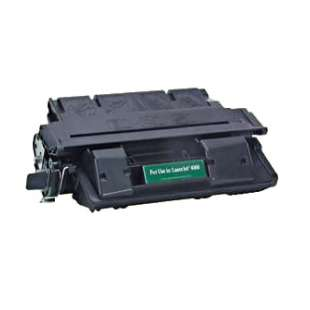 Compatible for HP C4127X (27X) toner cartridge - high capacity black
