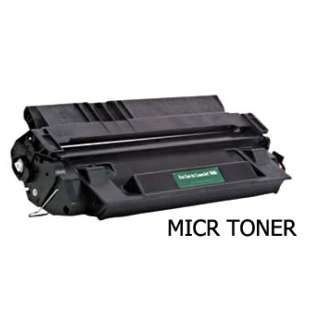Compatible for HP C4129X (29X) toner cartridge - high capacity MICR black