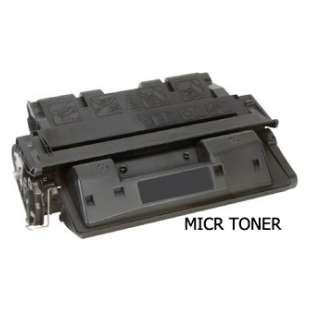 Compatible for HP C8061X (61X) toner cartridge - high capacity MICR black