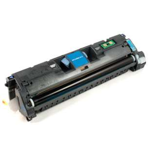 Compatible for HP C9701A (121A) toner cartridge - cyan