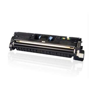 Compatible for HP C9703A (121A) toner cartridge - magenta